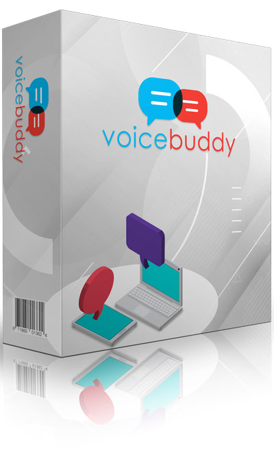 Voice Buddy