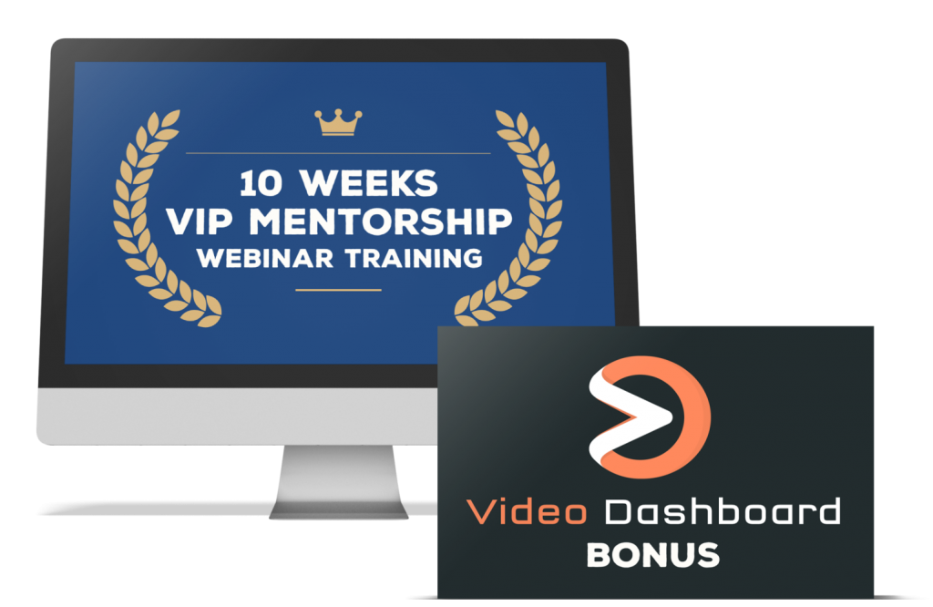 Video Dashboard Training