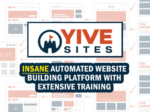 YIVESites Review